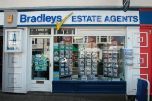Bradleys Property Rentals, Honitonbranch details