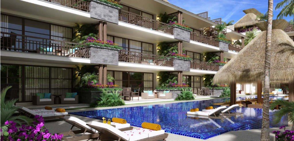 Apartment for sale in Tulum, Quintana Roo