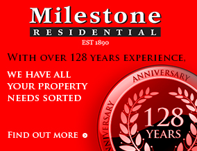Get brand editions for Milestone Residential , Heath Road