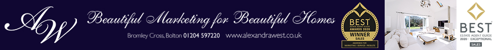 Get brand editions for Alexandra West, Bolton