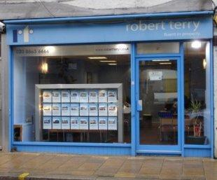 Robert Terry Limited, Robert Terry & Cobranch details