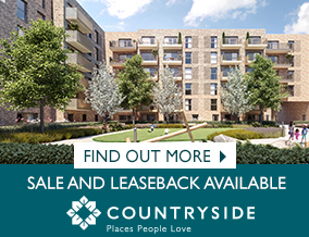 Get brand editions for Countryside Parnerships South West, The Assembly Hounslow Town