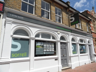 Sorrell, Southend On Sea -Commercialbranch details