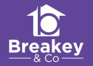 Breakey & Co, Standish logo