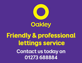 Get brand editions for Oakley Property, Brighton