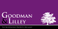 Goodman & Lilley, Portishead logo