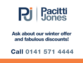 Get brand editions for Pacitti Jones, Shawlands