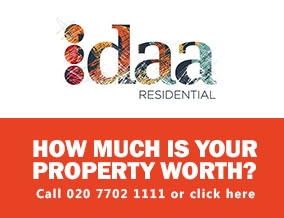 Get brand editions for DAA Residential, London - Sales