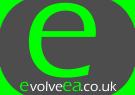 Evolve, Andover branch logo