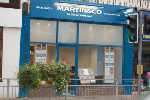 Martin & Co, Uckfield - Lettings & Salesbranch details