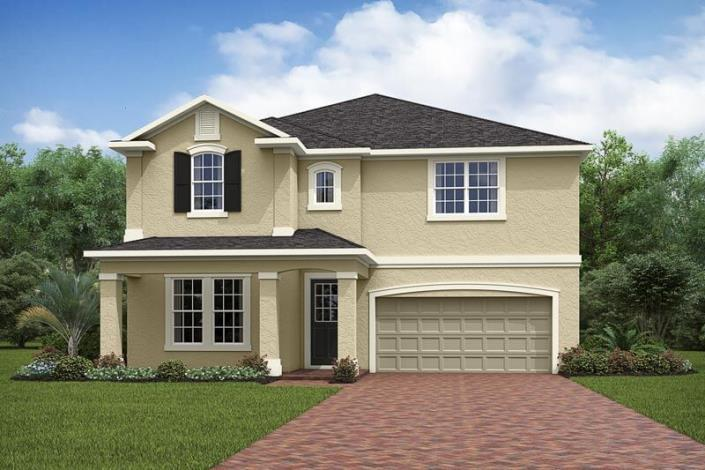 Kissimmee new house