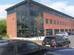 Sorbys, Barnsley - Commercialbranch details