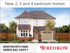 Get brand editions for Redrow Homes, Wentworth Park