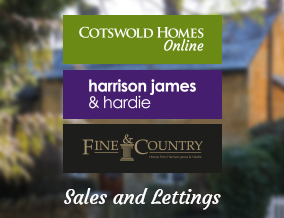 Get brand editions for Cotswold Homes Online, Bourton-On-The-Water