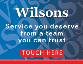 Get brand editions for Wilsons, Taunton