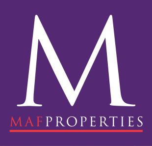 MAF Properties, Sheffieldbranch details