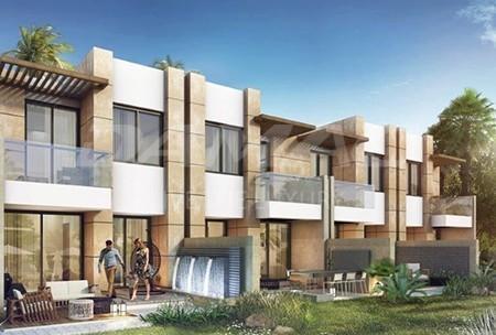 4 bedroom new development for sale in Dubai