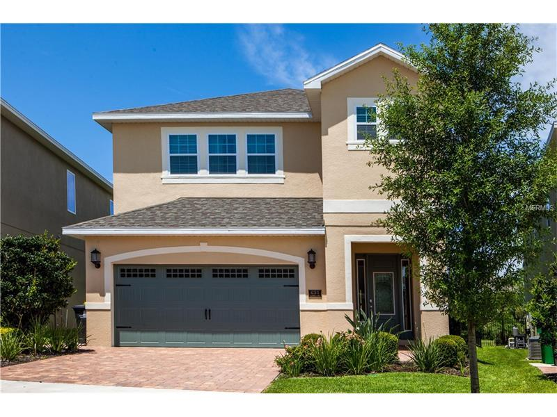 Detached house for sale in Kissimmee...