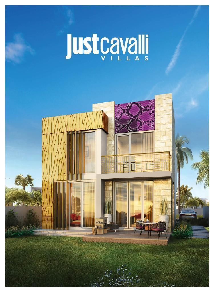 3 bedroom new development in Dubai