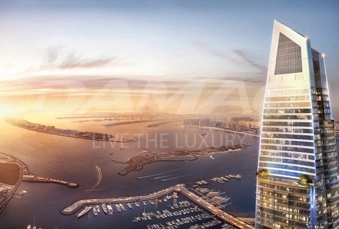 new development for sale in Dubai