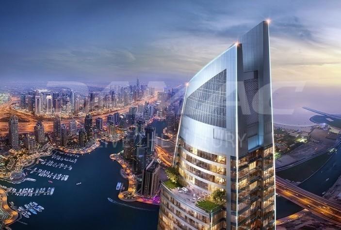 2 bedroom new Apartment for sale in Dubai