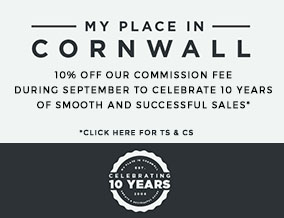 Get brand editions for My Place in Cornwall, Bodmin