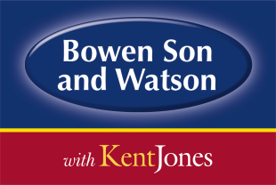 Bowen Son and Watson with Kent Jones, Oswestrybranch details
