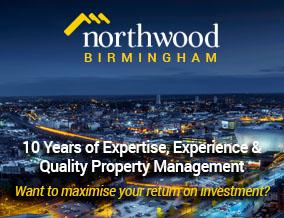 Get brand editions for Northwood, Birmingham - B5