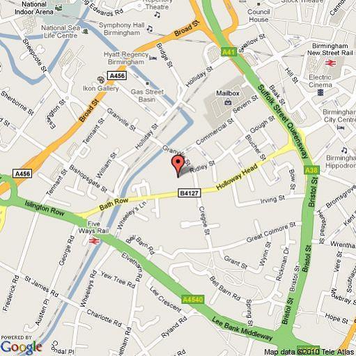 1 Bedroom Flat To Rent In Skyline, 165 Granville Street