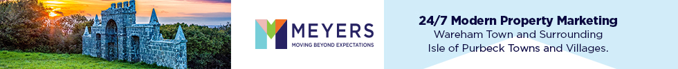 Get brand editions for Meyers Estate Agents, Covering Wareham & The Isle of Purbeck