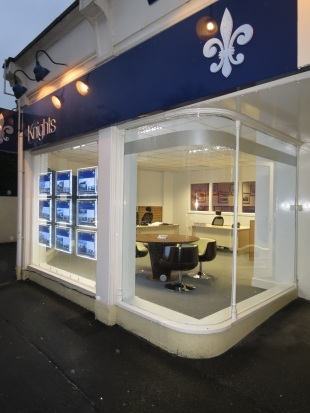 Knights Estate Agents, Bournmouthbranch details