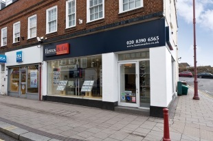 Hawes & Co, Surbiton Lettingsbranch details