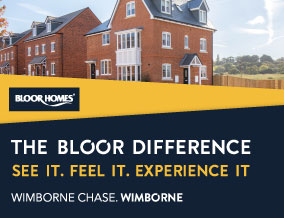 Get brand editions for Bloor Homes, Wimborne Chase