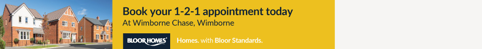 Bloor Homes, Wimborne Chase