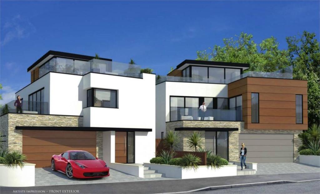 Odyssey Homes,LABC,Drive,Parking,Garage