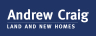 Andrew Craig Land & New Homes, Low fell