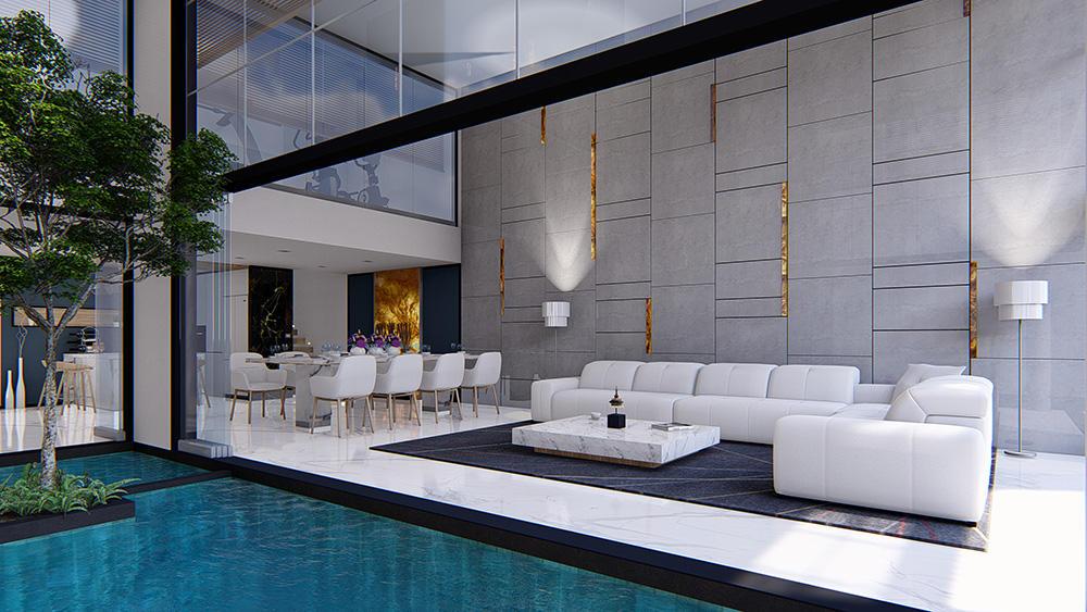 new Apartment in Koh Samui