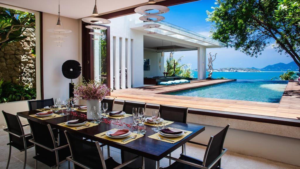 5 bedroom new development for sale in Koh Samui