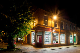 Murray Estate Agents & Chartered Surveyors., Oakham lettingsbranch details