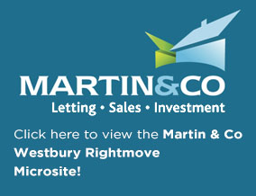 Get brand editions for Martin & Co, Westbury