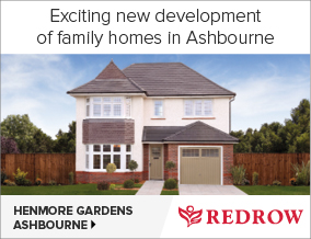 Get brand editions for Redrow Homes (East Midlands), Henmore Gardens