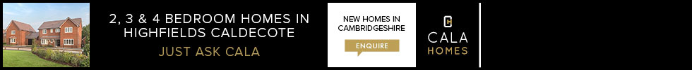 Get brand editions for CALA Homes, Hartree Green
