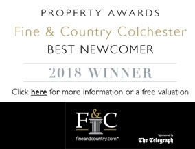 Get brand editions for Fine & Country, Colchester