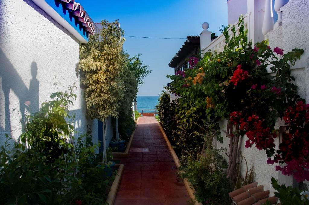 2 bedroom home in Estepona, Málaga...