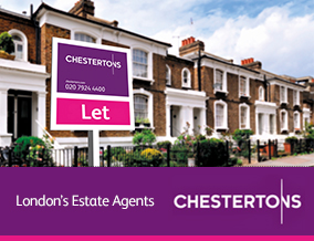 Get brand editions for Chestertons Estate Agents , Short Lets