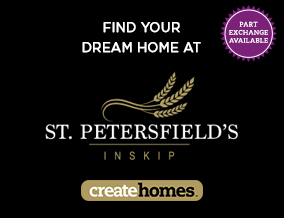 Get brand editions for Create Homes, St Petersfields