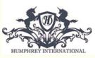 Humphrey International , London logo