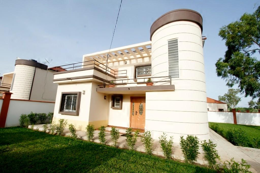 Brufut new house for sale