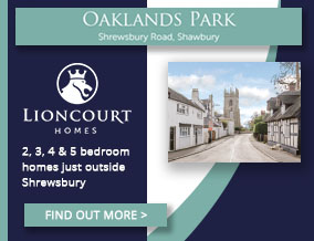 Get brand editions for Lioncourt Homes Ltd, Oaklands Park