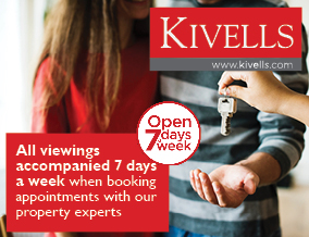 Get brand editions for Kivells, Holsworthy - Lettings